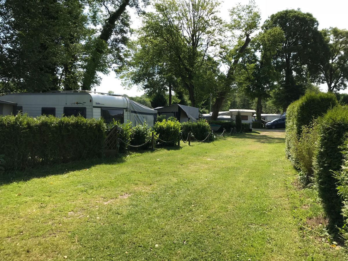 Camping Süduferperle
